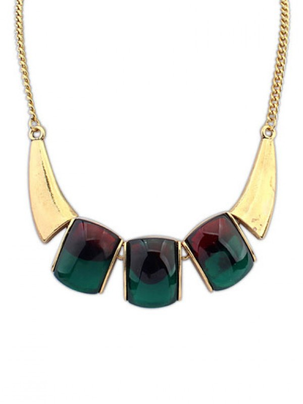 Occident New Personality Exotic Hot Sale Necklace