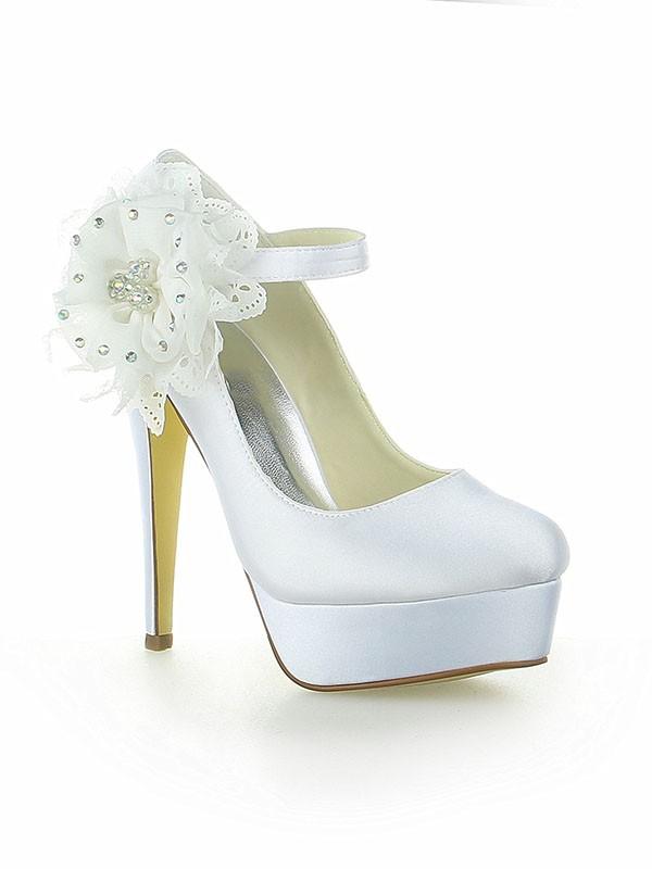 Wedding Shoes SW115201221I
