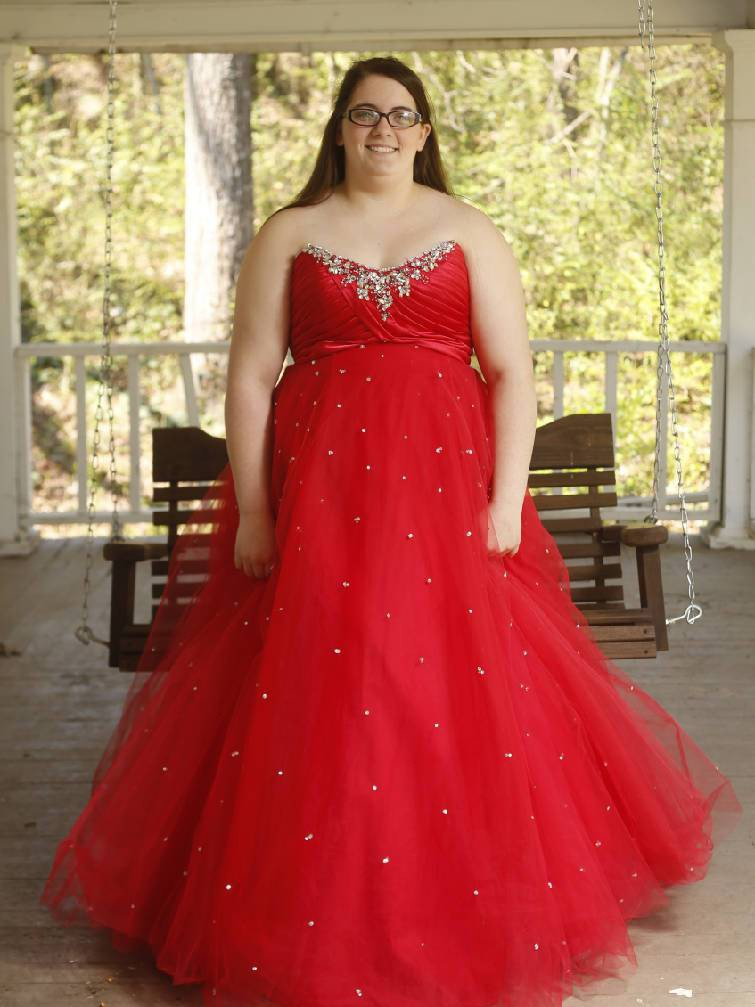 Ball Gown Sweetheart Beading Sleeveless Floor-Length Organza Plus Size  Dresses
