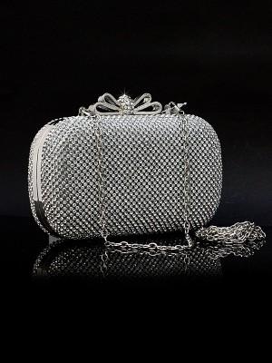 Rhinestones Evening Handbags BB202123NA7
