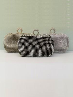 Rhinestones Evening Handbags BB202203NA7