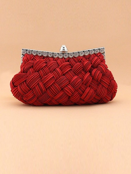 Rhinestones Evening Handbags BB0092048A7