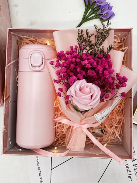 Unique Wedding Gift Box For Bridesmaid