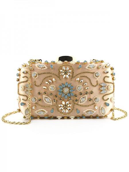 Elegant Beading Handbags
