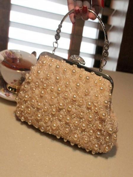 Attractive Pearl Handbags