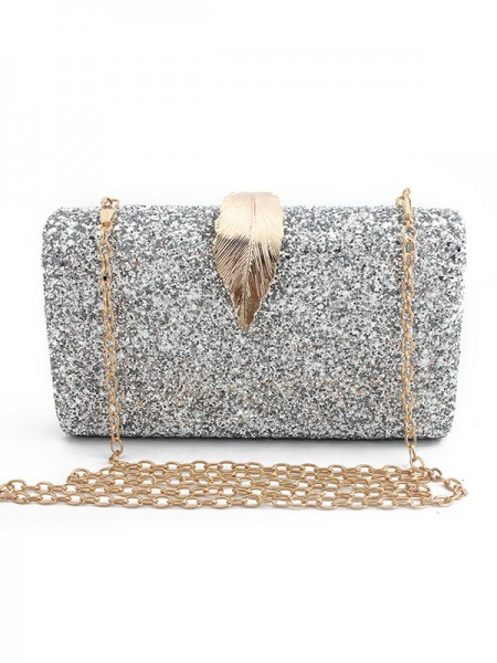 Luxurious Synthetic Leather Handbags