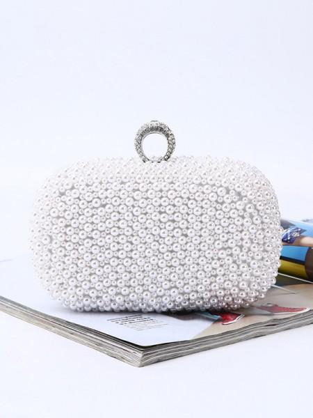 Trending Pearl Handbags