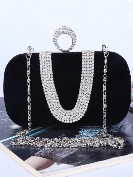 Trending Rhinestone Handbags