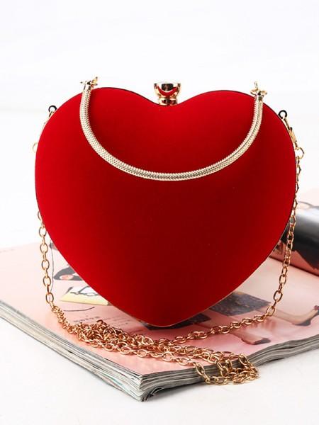 Lovely Velvet Handbags