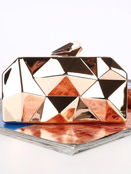 Fashion Alloy Handbags