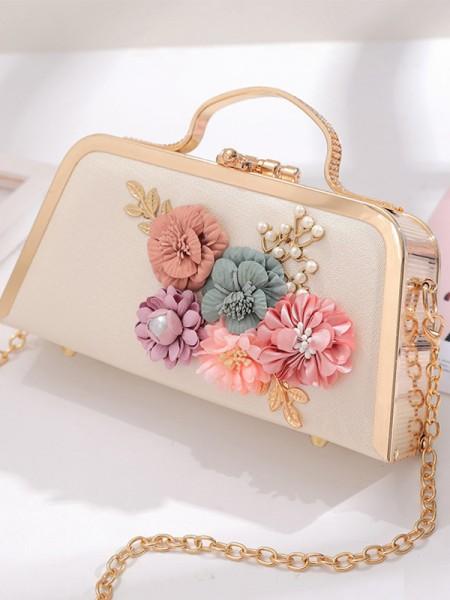 Fashion Flower Handbags