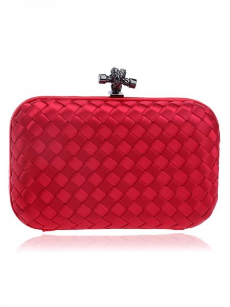 Mini Braided Handbags