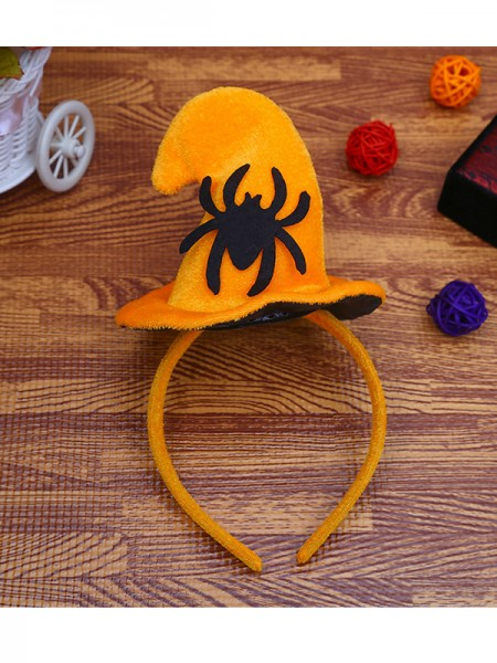 Halloween Amazing Plastic With Hat Headpieces