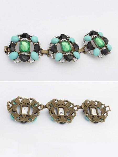 Emeralds Luxurious Bracelets J0100912JR
