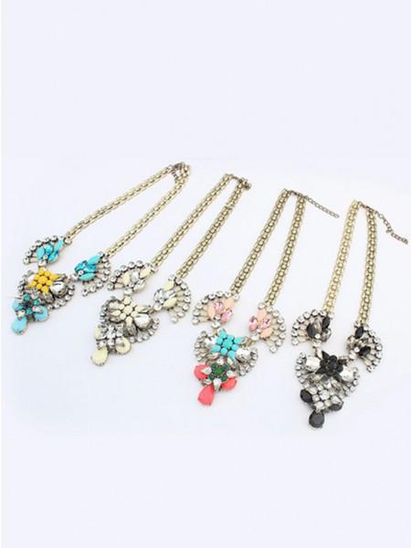 Hot Sale Necklace J0102541JR