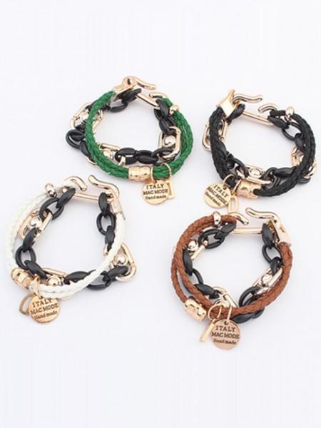 Exotic Personality Bracelets J0103936JR