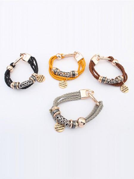 Retro Personality Bracelets J0103939JR