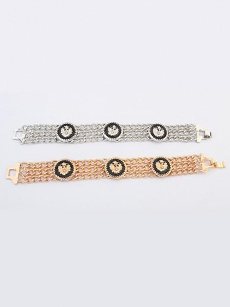 Punk Retro Bracelets J0104407JR