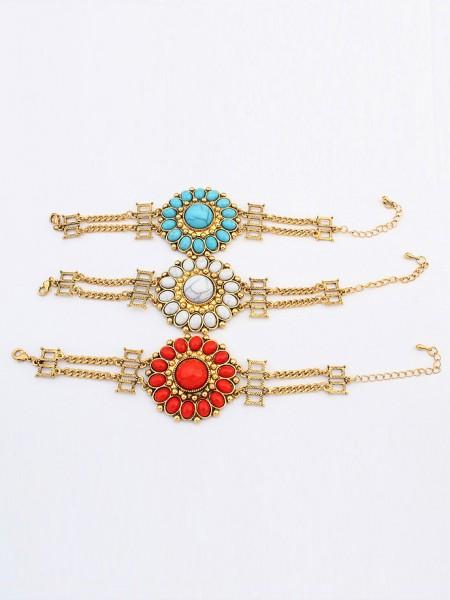 Exotic Bohemia Bracelets J01277JR