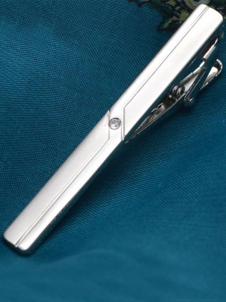 Classic Iron Tie Clip