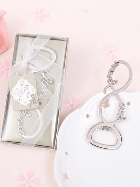 Wedding Gifts-Beautiful Alloy Corkscrews(5 Pieces)