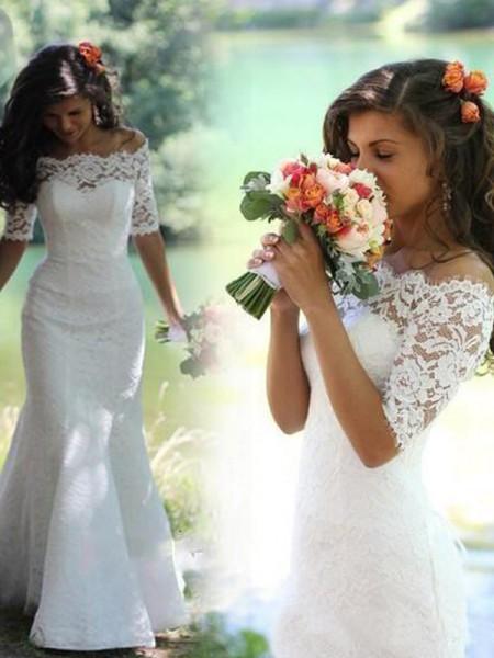 Cheap Wedding Wedding Dress