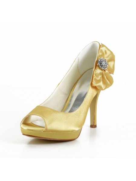 Wedding Shoes S43708A