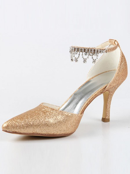 Mary Jane Cone High Heels SW115A314AL1I