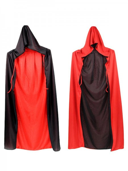 Halloween Classic Cloth Cloak For Children