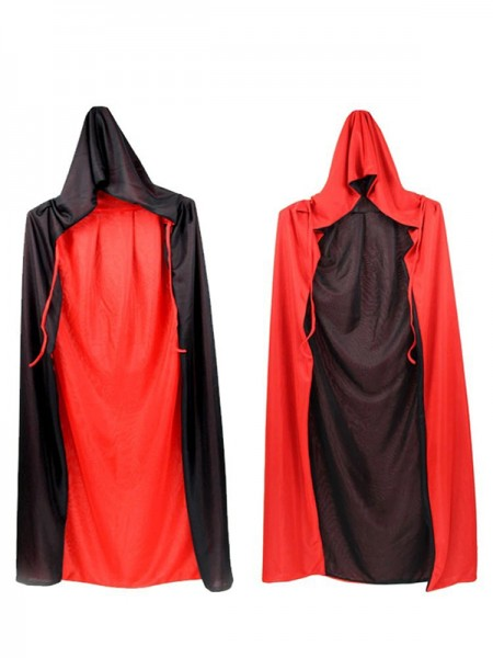 Halloween Vintage Cloth Cloak For Children
