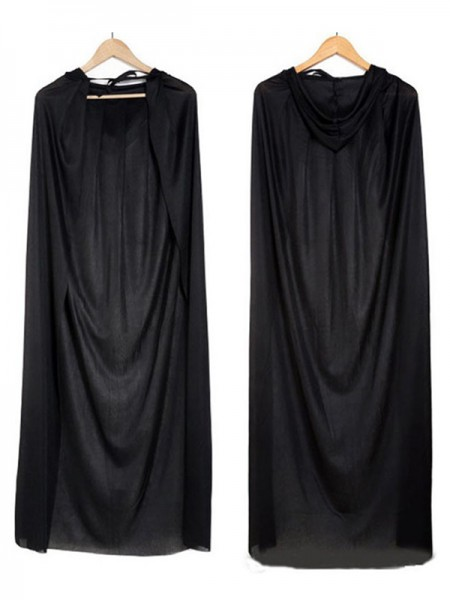 Halloween Gorgeous Cloth Cloak For Children