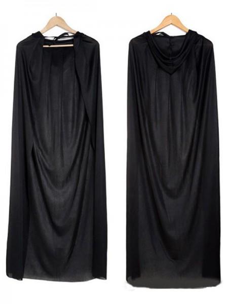 Halloween Simple Cloth Cloak For Children
