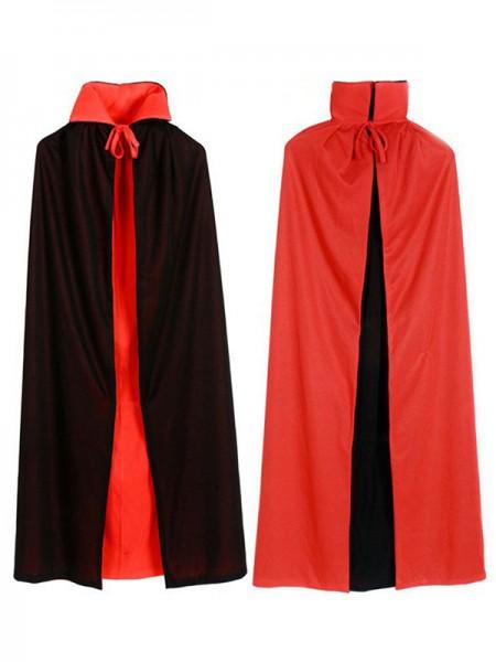 Halloween Fancy Cloth Cloak For Children