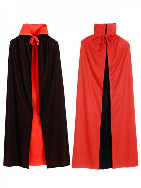 Halloween Chic Cloth Cloak For Children