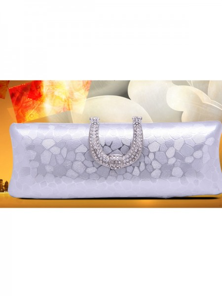 Imitação de Diamante PU Party/Evening Bags