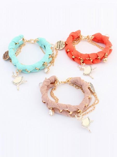 Oeste Novo Bonita Fácil temperament Venda imperdível Bracelets